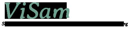 ViSam Logotyp
